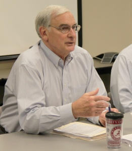 Jim Harris III