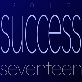 """Success Seventeen"" - The official graphic for ADRS success stories for FY 17"