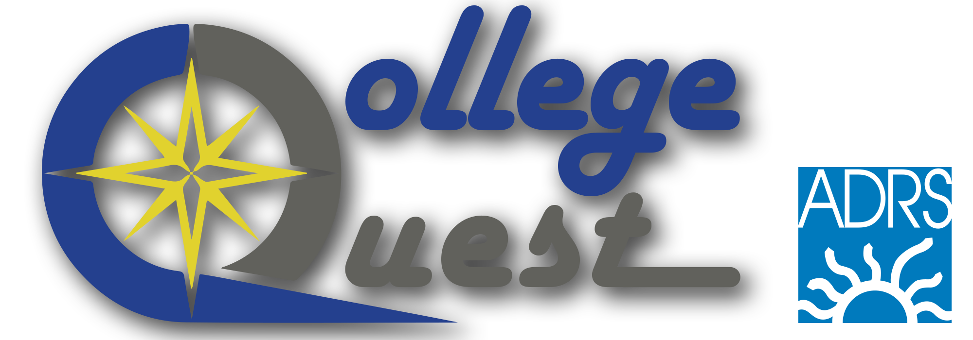 Attractive College Quest Logo